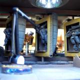 Turning Armor!