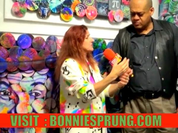 Roupy Interviewed Bonnie