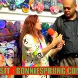 Interview at Spectrum Miami
