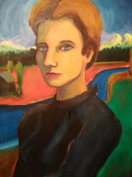 Cheri O'Brien