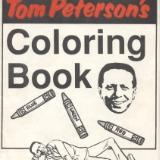 Tom Peterson Coloring Book