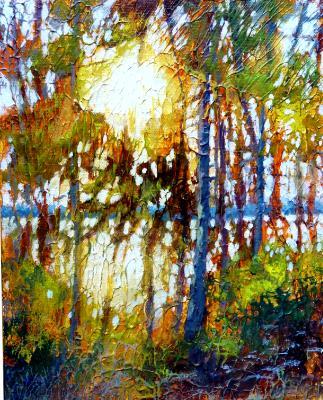 Sun Shine Tapestry - SOLD