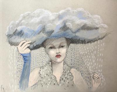 The Goddess of Rain
