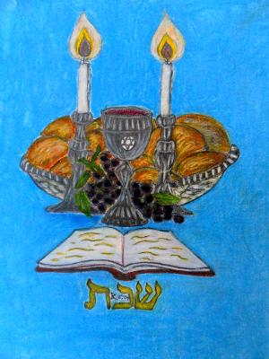 Shabbat Shalom1998