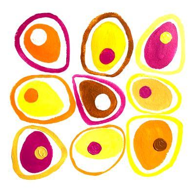 Cool Eggs 3