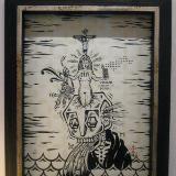 Stephan Doitschinoff limited edition print