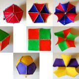 Progressive Geometry