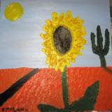 Lost Sunflower
