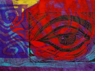 Eye I