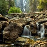 Fish Creek Falls & Pool