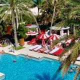 Springtime in Miami, Faena Hotel
