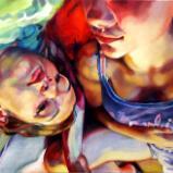 Liddia  Stevens Portraits And Fine Art