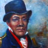 Pushmataha - Choctaw Chief - SOLD