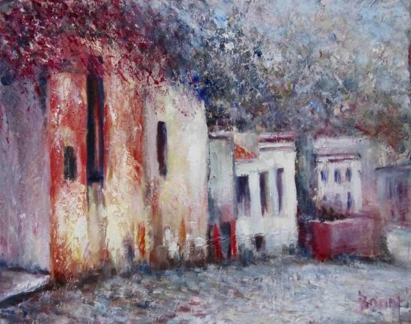 Quiet street in Colonia No 2 - SOLD