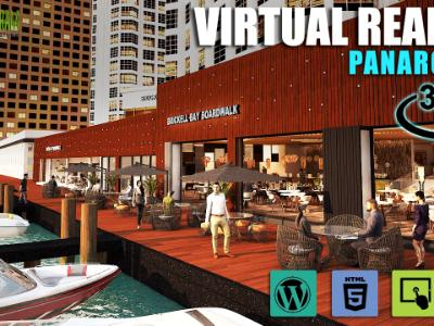 360 web based virtual reality application developed by virtual reality development companies, Meridian – Idaho.