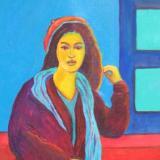 MARLENE'S ARTWORK