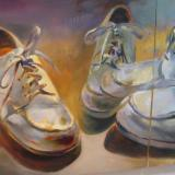 DETAIL Views  of 'Lost Soles'