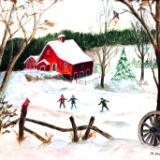 Country Christmas - 2019