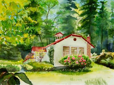 Mabana Schoolhouse