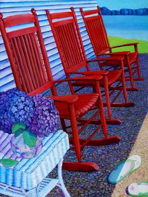 Summertime  (not for sale)