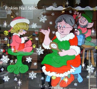 Pinkies Nail Salon