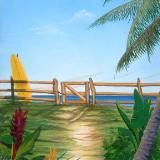 Maui Gate