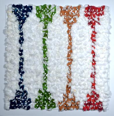 4 Cotton Drips