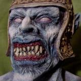 """Orc King"" Detail 1"