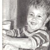 Lois Goodman Portrait Artist
