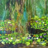 Willow Lillies