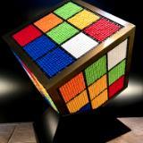 Cube Rubik's (2019)