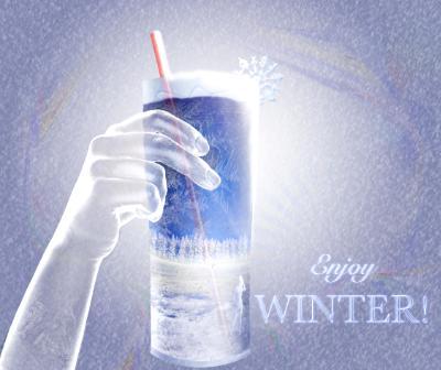 Enjoy Winter!