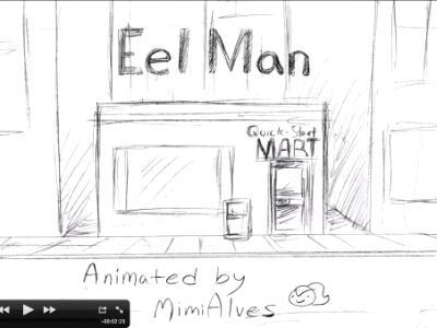 EelMan