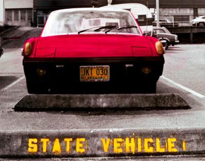 State Vehicle