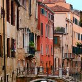 Enchanting Canal