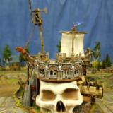Skulls & Ships Inn (front)