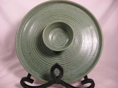 110276.D Platter Chip-N-Dip