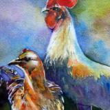 Rooster Rule