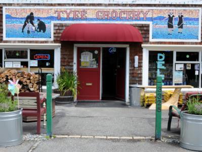 Tyee Store
