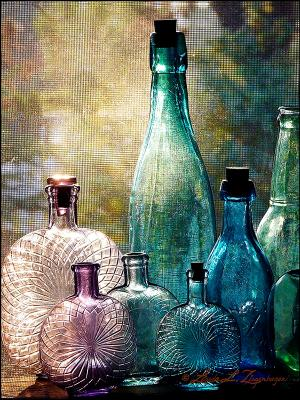 Bottle # 6