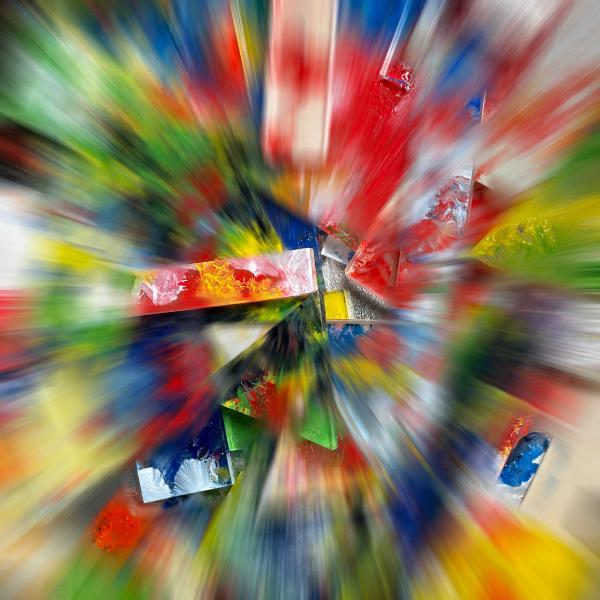 Artistry in Crystal