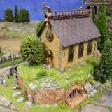 Church (rear)