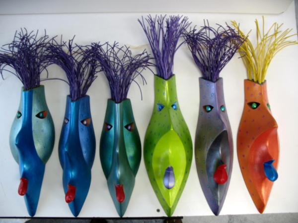 Small Dream Masks