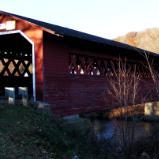 bridges of bennington county