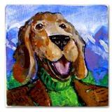 Vern Scharf  Paintings from Santa Cruz, California