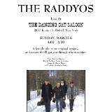 The Pickin' Parlor's 2nd band: The Raddyo's