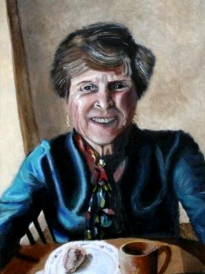 Helen Gauvin