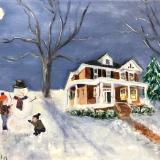 The Joys of Snow
