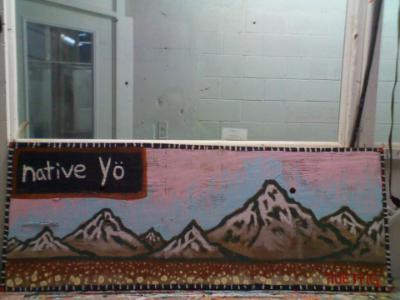 Native Yo
