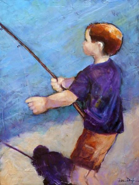 Aydan Fishing